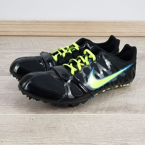 Nike ZOOM RIVAL S Track & Field Spike Shoes